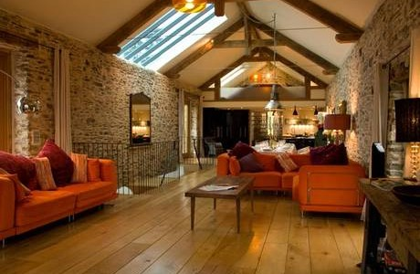 Welcome To Devon Cottages And Barns
